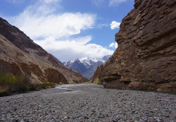 Osh – Murghab – Wakhan – Khorog - Dushanbe. Through Wakhan Corridor to Pamir Highway. 7 Days