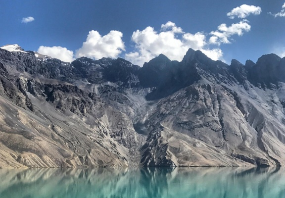Discover the Pamirs in 12 Days with a trek to sarez lake
